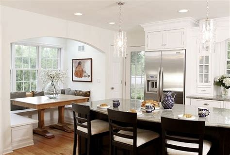 kitchen nook 22 stunning breakfast nook furniture ideas