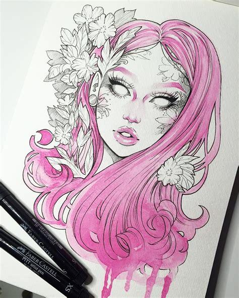 Sketches Instagram by Sieh Dir Dieses Instagram Foto Graphicartery An