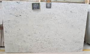 White Quartz Kitchen Countertops by Pin Granite Colonial White On Pinterest
