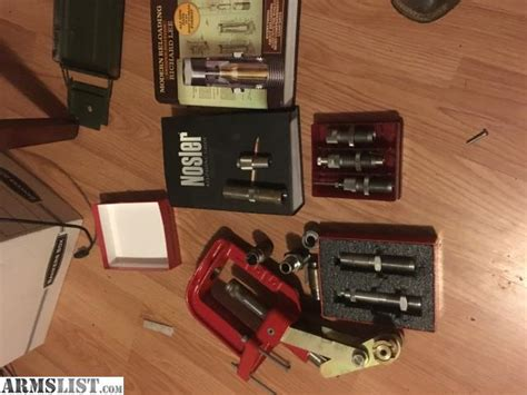 50 Bmg Reloading Dies Armslist For Sale 50 Bmg Reloading Equipment