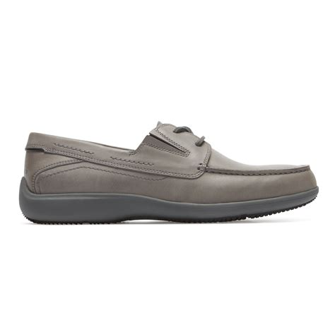 Rockport Shoes Comfortable by Aiden Boat Shoe Rockport 174 Comfortable S Shoes
