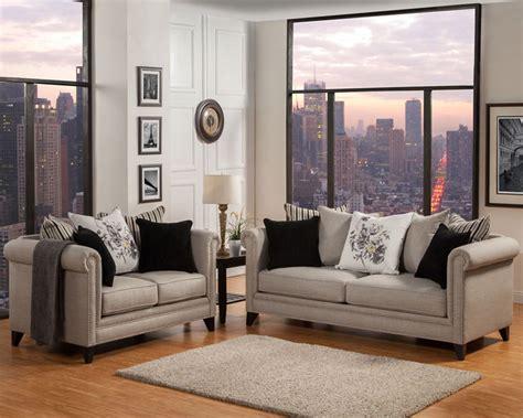 Furniture Living Room by Living Room Set Florentine By Benchley Furniture Bh Flset