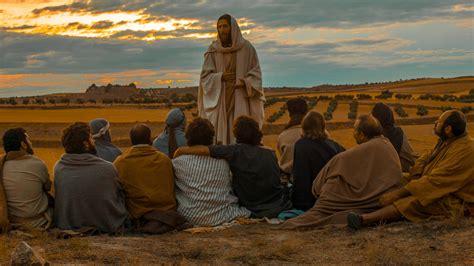 imagenes de jesus hablando con sus apostoles hoy se estrena en 50 cines en espa 241 a 171 la espina de dios