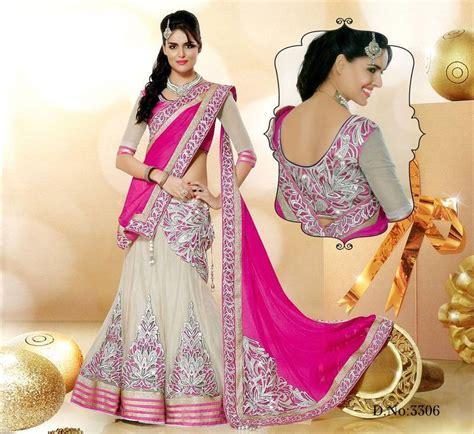 Fashion Wanita Blouse Siffon Villa buy designer and pink lehengha choli with broket