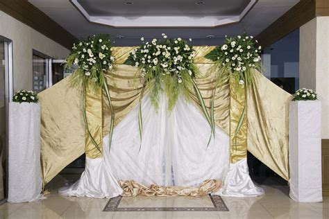 wedding arch draping wedding decoration backdrop ceiling draping arch a