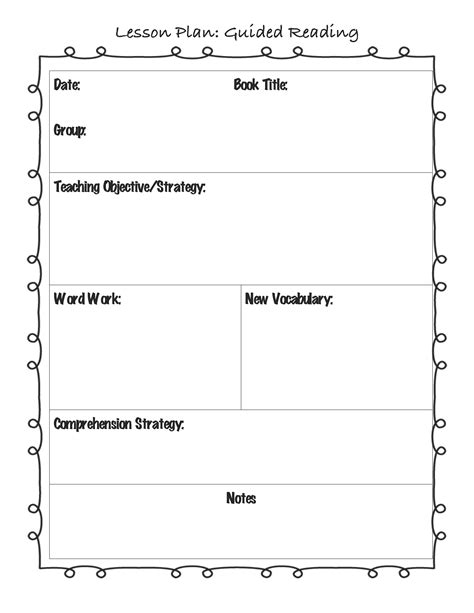 co teaching planning template partypix me