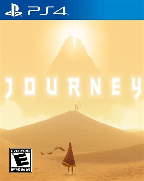 Journey By journey playstation 4 review any