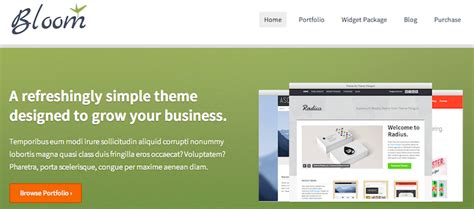 free weebly themes and templates 6 weebly themes website