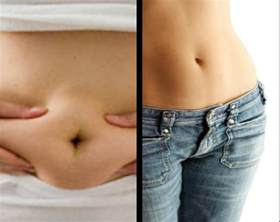 why your lower ab flab is the last to go belly fat a big