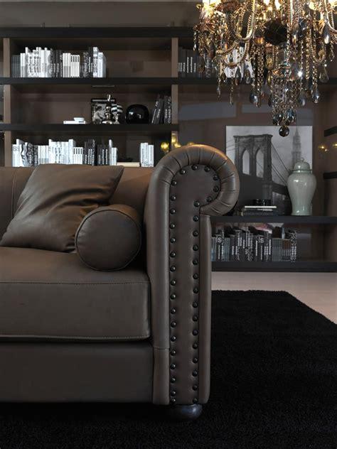 letto chiodi divano letto con chiodi ribattuti a mano idfdesign