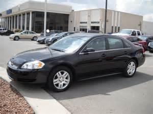 chevrolet impala black 2013 el paso mitula cars
