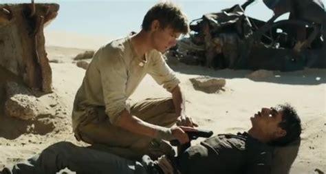 film maze runner 2 cerita 映画メイズ ランナー2 砂漠の迷宮のあらすじと感想をレビュー おすすめの洋画が一目でわかる名作視聴レビュー