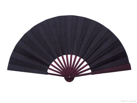 held folding fans blank silk folding fans 8 10 diy