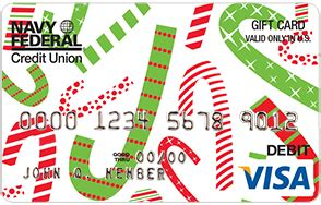 Nfcu Gift Card - gift cards navy federal credit union