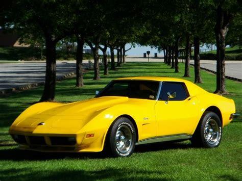 stingray corvette history best 25 corvette history ideas on chevrolet