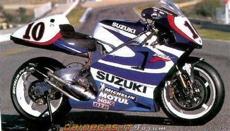 Suzuki Rgv500 Suzuki Rgv 500 Jr Motogp E Gran Prix Bike