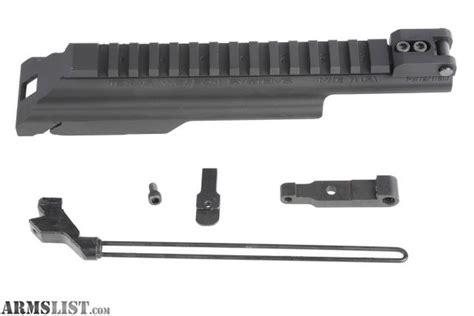 texas weapon systems dog leg ak scope mount armslist for sale trade texas weapons systems dog leg