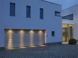Nice Garage Designer #3: Einbaustrahler-Garage-Beleuchtung-Haus-Designer-Leuchten.jpg