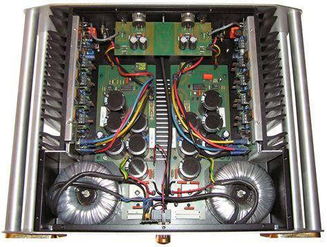 Power Lifier Bell Up pin bell power lifier 2xocl 150 watt audiorakitan on