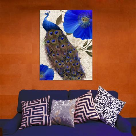 Peacock Themed Bedroom With Luxurious Feeling 16414 Bedroom Ideas by Peacock Themed Bedroom With Luxurious Feeling 16414 Bedroom Ideas