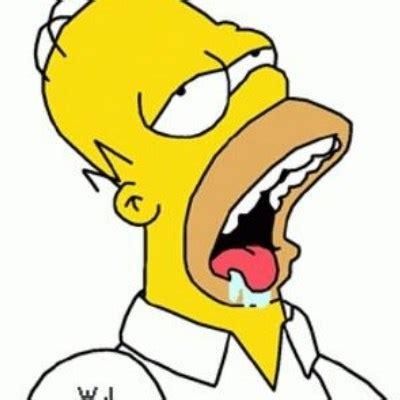 Hungry Meme - homer hungry meme generator