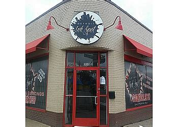 tattoo shops in michigan 3 best shops in detroit mi threebestrated