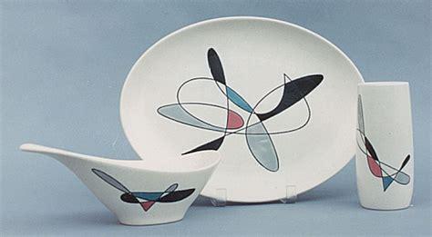 metlox pottery history  popular dinnerware lines