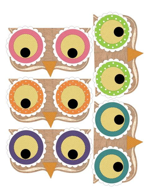 printable owl goodie bag hybrid scrapbooking and more a fun treat idea