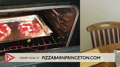 pizza barn home princeton minnesota menu prices