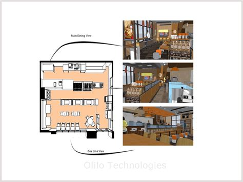 restaurant concept design restaurant concept design services revit modeling furniture and kitchen equipment design