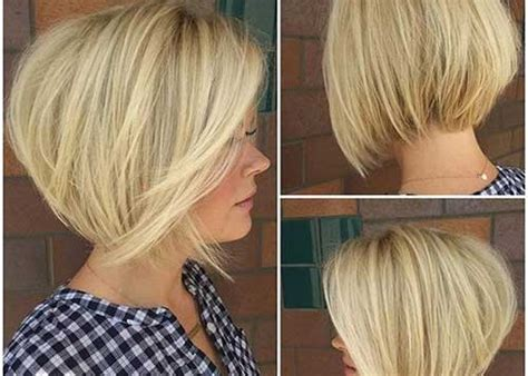 Short Bob Haircuts   Short Hairstyles 2016   2017   Most