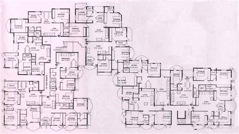 house plan pictures cool winchester house floor plan pictures best