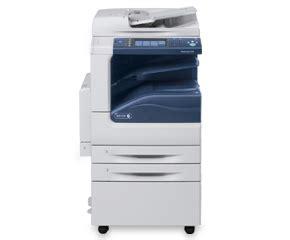 Mesin Fotokopi Fuji Xerox workcentre 5300 serisi siyah beyaz fotokopi xerox