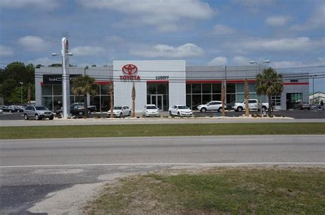 lugoff toyota toyota scion service center dealership