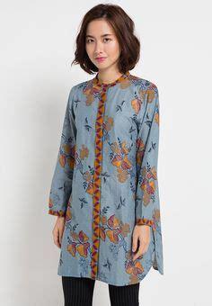 Dress Payung Teratai babydolls batik the sea 34