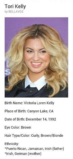 what side does tori kelly part her hair tori kelly i want her hair so badly her hair is to