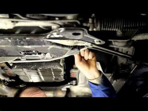 Golf 4 Automatikgetriebe Lwechsel by Golf 2 Automatikgetriebe 246 Lwechsel Reparatur