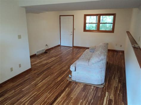 water damage basement basement water damage remodel after completed projects