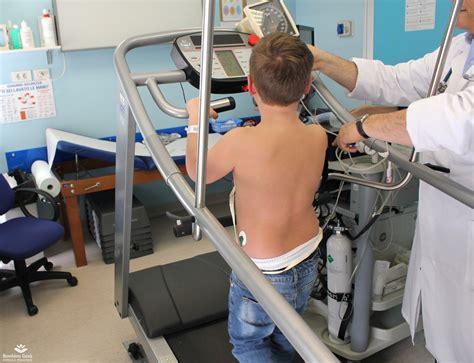 test da sforzo prova da sforzo ospedale pediatrico bambino ges 249