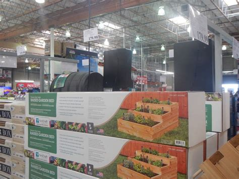 costco raised bed stuff i didn t know i needed until i went to costco feb 16 edition