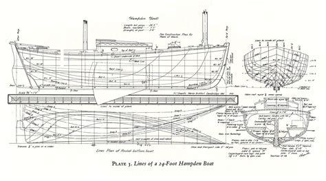 boat building plans franse