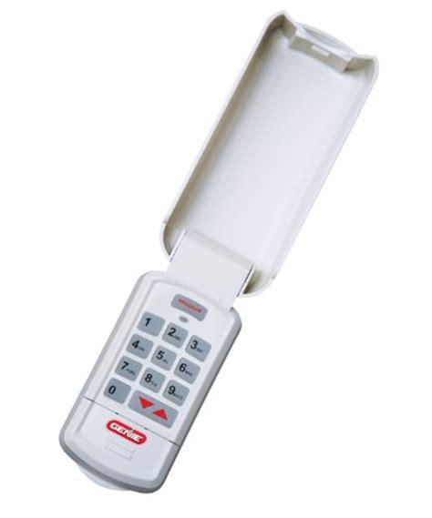 Hot Genie Gk R Intellicode2 Wireless Keypad Best Prices Genie Garage Door Opener Prices
