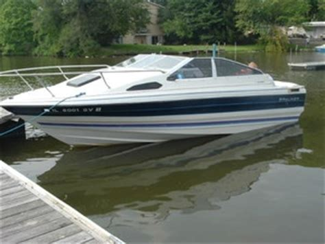 glastron boats font my old 1987 bayliner capri i only knew one speed with