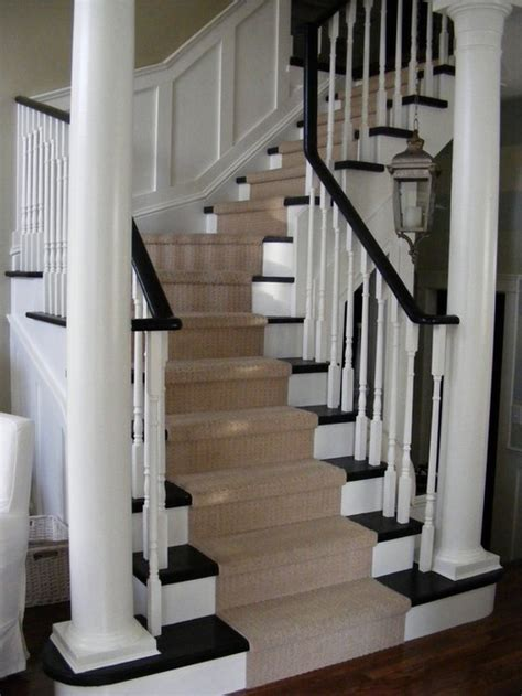 traditional staircases abby manchesky interiors classic stairway inspiration