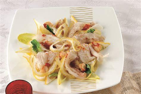 cedro ricette cucina carpaccio di mare al cedro la cucina italiana