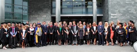Of Northern Colorado Mba by Northern Society Recognises Finance Success At Northumbria