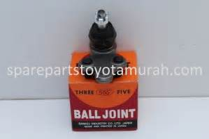Joint Bawah 555 Japan Vios Limo joint lower 555 japan starlet kapsul