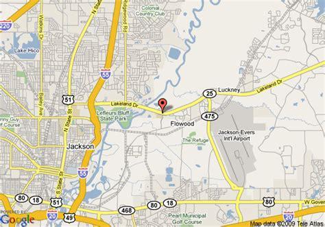 Superior Hilton Garden Jackson Ms #8: Americas-best-inns-flowood-map.gif