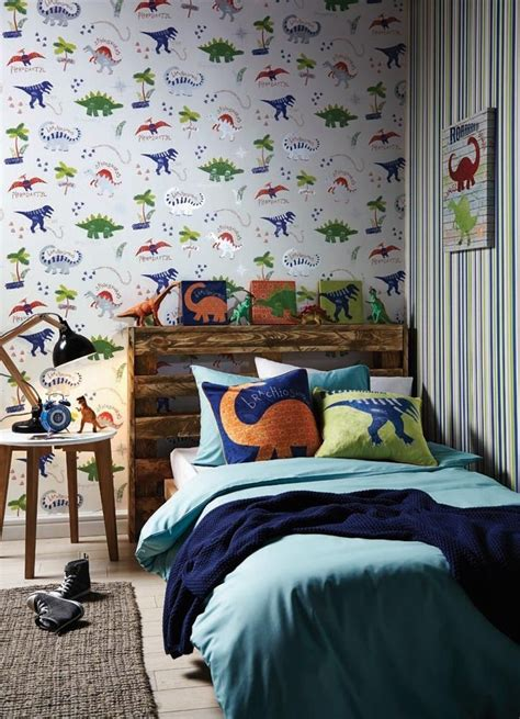 dinosaur wallpaper for bedroom 25 best ideas about dinosaur bedroom on pinterest dinosaur kids room boys dinosaur
