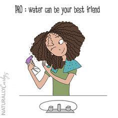 7 Pros And Cons Of Hair by 1000 Images About Curly Hair Cons And Pros On